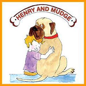 henry and mudge piano trax rh pianotrax com free clipart of henry and mudge Henry and Mudge Coloring Pages
